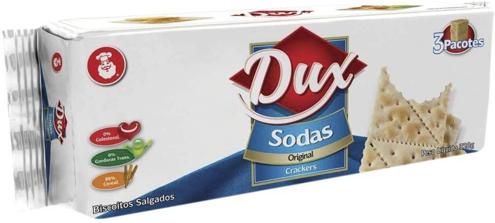 Dux Sodas 300g