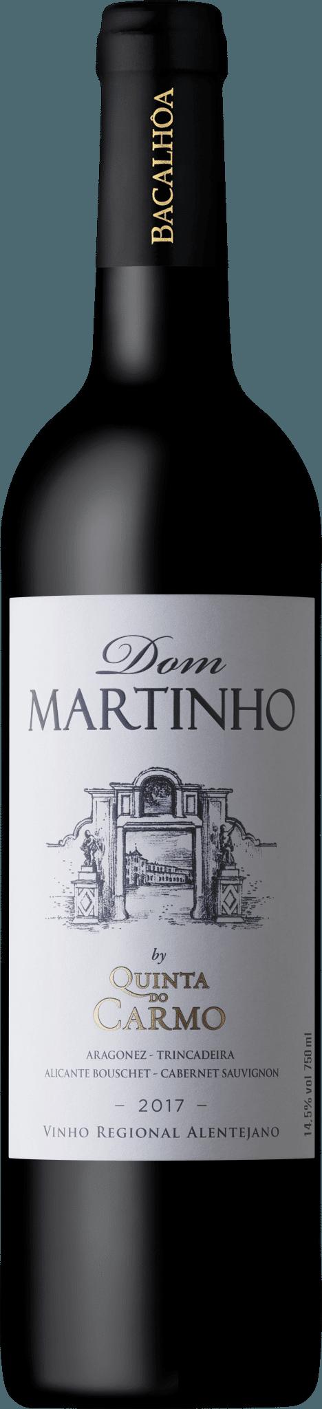 Bacalhoa Dom Martinho Tinto 750ml